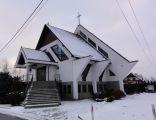 POL Bładnice Lutheran Church