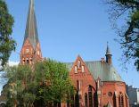 Kościół ewangelicki Wniebowstąpienia Pańskiego
