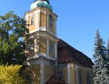 Evangelical Church in Cieplice
