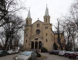 Kościół ewangelicki Zmartwychwstania Pańskiego