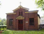 Kosciol ewangelicki w Czerwionce