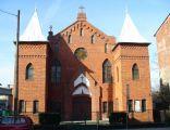 Kościół Ewangelicko-Metodystyczny