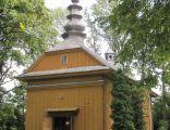 Cerkiew Narodzenia Bogarodzicy