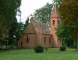 Jastrzębniki, kościół Wniebowzięcia NMP (1)