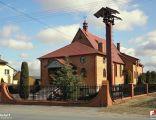 Mąkosy Stare, Kościół św. Jadwigi KrólowejKościół filialny parafii Goryń - fotopolska.eu (289473)