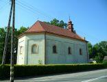 Kościół św. Mikołaja w Krzanowicach 1