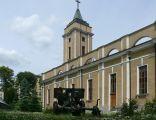 Kosciol garnizonowy w Lublinie
