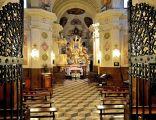 Kościół św. Antoniego Padewskiego na Czerniakowie Warszawa 03