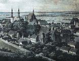 Bydgoszcz 1830 klasztor bernardynów