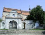 Klasztor s nazaretanek ostrzeszow