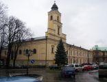 Cieszyn, zespół klasztorny bonifratrów z kościołem Wniebowzięcia NMP 1
