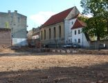 Klasztor dominikanek