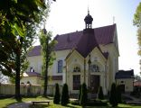 Kęty Klasztor Franciszkanów-Reformatów 002