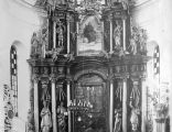Katedra Trójcy Przenajświętszej