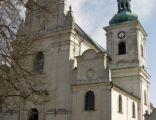 Kościół Ofiarowania Najświętszej Maryi Panny