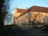 Klasztor reformatów