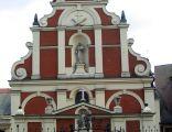 Kościół św. Antoniego w Przemyślu,