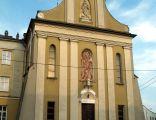 Kościół Matki Bożej Anielskiej w Dębicy