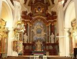 Kościół gimnazjalny Chojnice