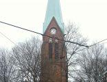 Kościół im. ks. Marcina Lutra w Chorzowie