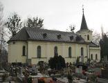 Kościół Imienia Najświętszej Marii Panny