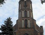 Grobla. Kościół parafialny p.w. Imienia NMP2