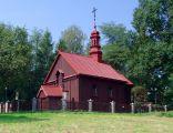 20140906 Kościół pw. Imienia Najświetszej Marii Panny w Sosnowicach 4582