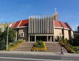 Kościół Jezusa Chrystusa Odkupiciela Człowieka