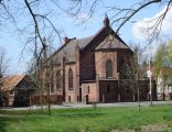 Stargard Kościół Polskokatolicki