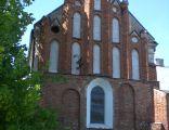 Wyszogród - Kościół Matki Boskiej Anielskiej