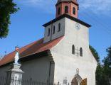 Obrzynowo, kościół pw. Matki Boskiej Anielskiej 01