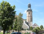 Our Lady of the Angels church in Nowa Wies Grodziska 2014 P01