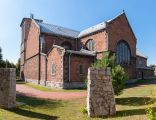 Kościół par. pw. Matki Boskiej Bolesnej