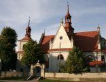 Kościół Matki Boskiej Bolesnej i św. Wita Męczennika