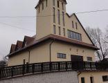 POL Jaworzynka (śląskie) Trzycatek Kościół Matki Bożej Frydeckiej 3