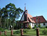 Piaski kościół