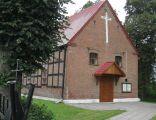 Drozdowo - kościół