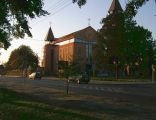 Kościół Matki Boskiej Różańcowej
