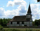 Sława, kościół MB Różańcowej (2)