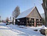 Kościół w Herburtowie