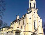 Kościół Matki Boskiej Szkaplerznej i św. Jana Nepomucena