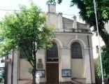 Kościół Matki Bożej Anielskiej w Łodzi
