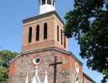 Czelin church