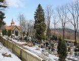 Wałbrzych, Cmentarz parafii Matki Boskiej Różańcowej - fotopolska.eu (191472)