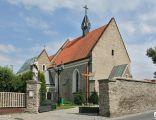 Strzelin, Kościół NMP Matki Chrystusa i św. Jana Ewangelisty - fotopolska.eu (266906)