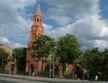 Kościół MB Bolesnej