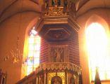 Kościół MB Częstochowskiej