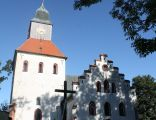 Jamno Kościół MB Różańcowej 1