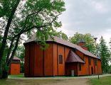 Kościół MB Szkaplerznej