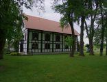 Kościół metodystyczny św. Trójcy